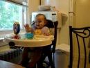 Вероника 9.5 месяцев