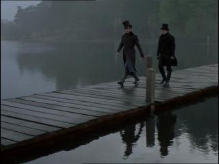 Онегин (1998,США, Великобритания) реж. Марта Файнс