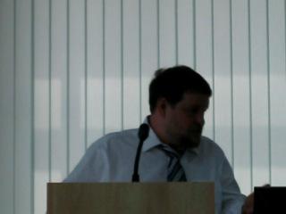 Выступление эксперта Яни Павел Сергеевич, д.ю.н., профессор (Москва). Тема «Актуальные проблемы квалификации преступлений (по