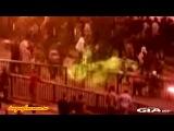 Всадник-призрак в Египте 2011 (БЛИК)