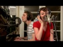 6 foot 7 foot - lil wayne cover by karmin
