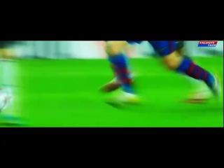 Месси и Роналду .... великое противостояние двух гигантов футбола !