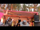 Rock'n'Road 2011, Гирвас, KhanaKhara - God save the Queen (Motorhead cover)