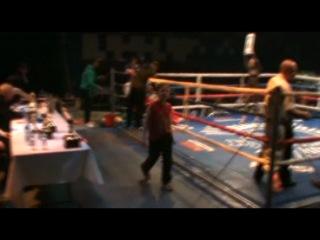 Фулл Контакт_СК СУНАО в КОНТИ_22.04.2011_Засудили Вуапи VS Савельев