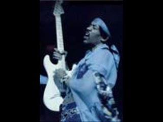 Best Jimi Hendrix Guitar Solos