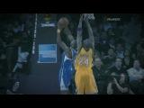 Kobe Bryant and LeBron James - Сommon Dream