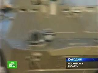Репортаж из 19893 РХБЗ