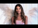 """VS All Access  Victoria's Secret Angels Answer """"What Kind of Angel Are You """"ck close"""