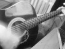 Исполнение на гитаре Твои карие глаза