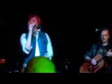 группа Radiolla 15.04. 2011 20:00 в клубе