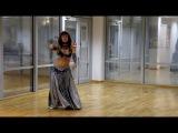 Танец с кинжалами.Тихомирова Екатерина