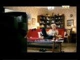 Юмор. Наша Russia. Любитель разговаривать с телевизором Беликов - Передача о том как правильно воспитывать сына.