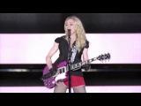 Madonna — Borderline (Sticky & Sweet Tour, Buenos Aires)