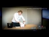 Как подготовить стен и пол в ванной с ремонту