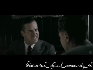 Трейлер фильма Дж.Эжгар / J.Edgar (2011)