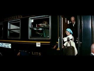 Фантомас  разбушевался - 1965 г. фильм второй супер-комедия (классика кино)