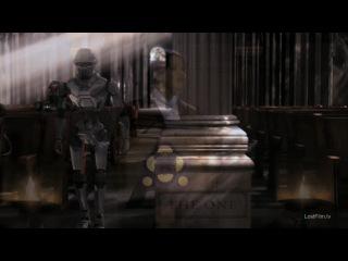 Caprica Finale: Prophecy. Каприка последний эпизод: Пророчество.