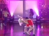 Реггитон-Танец любви запрещённый в 56 странах