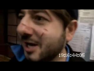 Александр Родионович Бородач 14-2 сентября 2011(Новые серии)