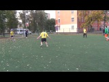 ТДК-Подольск 2011 *** 1/2 финала *** Новинка 8:4 Буй(Кутузово)
