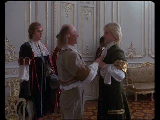 Тайна королевы Анны или Мушкетеры 30 лет спустя (2 серия)