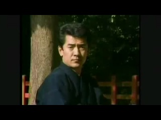Movements of Tenshin Shoden Katori shinto ryu 2_ 3
