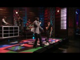 Akon ft.Colby ODonis & Kardinal Offishall - Beautiful [Live]