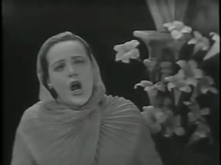 Eleanor Steber - Verdi - Otello - Prayer
