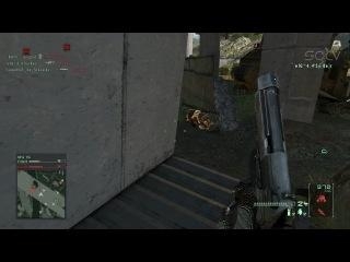 Видео-обзор игры Homefront