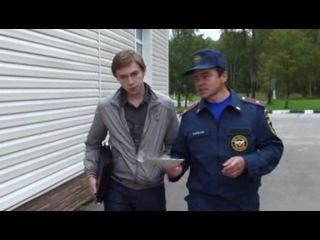 Крестная дочь 4 серия http://horrortime.ru