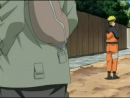 Naruto Shippuuden - 33 серія (укр. озв. від Qtv)