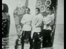 Marie Laforet: Ivan, Boris et moi - М.Лафорет: Антон,Андре,Симон,Мария (Мы когда-то были детворой) КЛИП с матрёшками 1967 г.