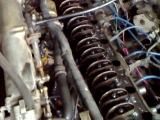 работа двигателя после регулировки клапанов