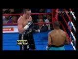 Бокс: Рой Джонс vs Денис Лебедев