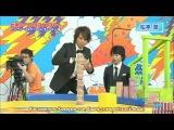 VS Arashi  2010.10.14 - Ep.112. SP часть. Kruz&Diaz (руссаб)