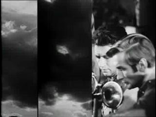 В бой идут одни старики Кф. 1973 г. Смуглянка. Ніч, яка місячна.