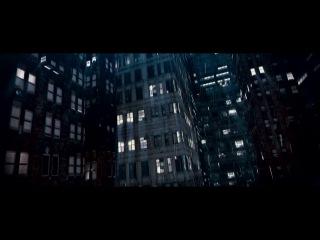 Ти зер Воскрешение Темного рыцаря/The Dark Knight Rises