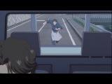 Азбука цветов / Hana-Saku Iroha / 3 серия