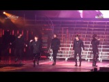 SHINee - Ring Ding Dong on Girls Generation the 1st Asia Tour in Sanghai (17.04.2010)