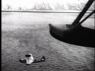 Крылья России. Гидросамолёты. Стальные альбатросы. Фильм 12.