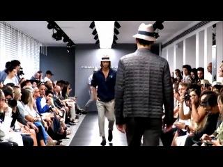 Ermanno Scervino - Milan Men Fashion Week (SS 2012)