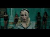 Booty Luv -  Say It (Nero Remix) // Фильм - Запрещенный прием