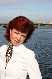 Зинаида Беляева
