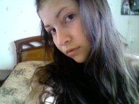 Алишка Хайруллина