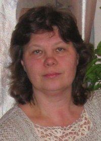 Людмила Дувакина