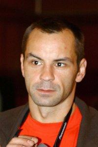 Сергей Литвинович, Вилейка