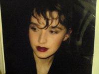 Анна Понкратова (Андрющенко), 20 сентября 1991, Москва, id6951466