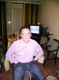 Юрий Спутай, 12 июня 1963, Москва, id7588397
