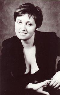 Елена Ховхлянцева(Соколова), 13 февраля 1974, Санкт-Петербург, id9120141