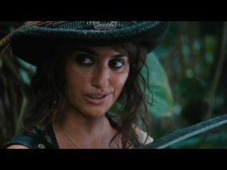 Обзор фильма: Пираты Карибского моря: На странных берегах